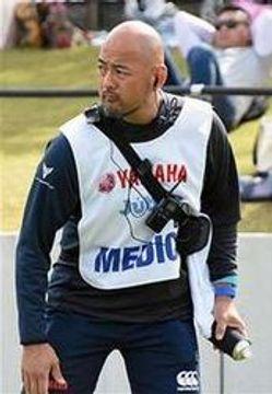 ラグビー 日本一支えたい 秋田市出身、ヤマハ発動機のトレーナー