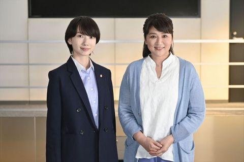 松下由樹、『未解決の女』第2話ゲスト 「的確な表現力」で謎解きレベルを上げる