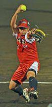 日本、白星発進 高崎で女子ソフトボール、ジャパン杯開幕
