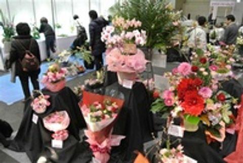 県内の食・茶・花PR 静岡で「祭典」開幕