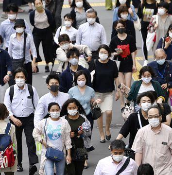 国内感染、新たに612人確認