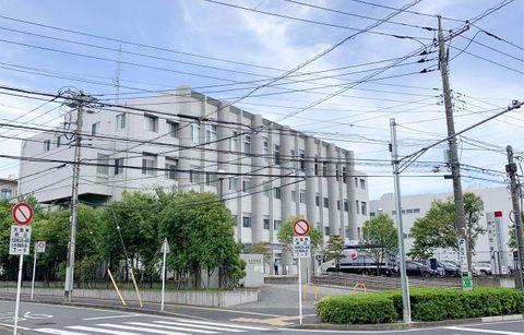 横浜の貴金属店に母と来店、ネックレスすり替え盗む 派遣社員の女逮捕